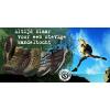 Afbeelding van Gevavi Half hoge Hiking Dames Wandel-/Trekkingschoen Graz GH04 Groen (OP=OP)