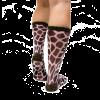 Afbeelding van Sock My Feet Giraffe Sokken