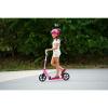 Afbeelding van Micro Veiligheidshelm Deluxe Framboos Roze