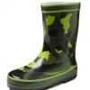 Afbeelding van Gevavi Kinderlaars Army Groen