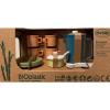 Afbeelding van Dantoy BIOplastic Koffieset 17 delig in giftbox - Dark Ocean Blue