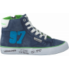 Afbeelding van Vingino Sneaker Dave Mid Blauw (OP=OP)