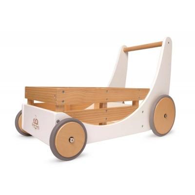 Kinderfeets Cargo Walker Wit