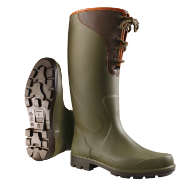 Dunlop Outdoor Laars P183453 Sanday Groen