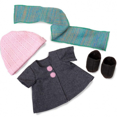 Foto van Rubens Barn Kids Winterkleding Set