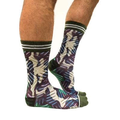 Sock My Feet Army Sokken