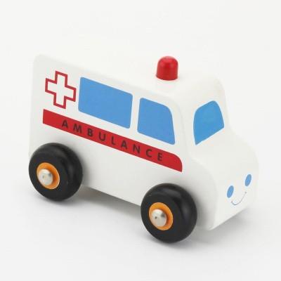 Vigatoys Ambulance Klein