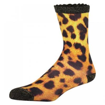 Sock My Feet Tiger Sokken
