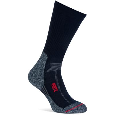 Stapp Sokken Coolmax / Boston 27410 Blauw
