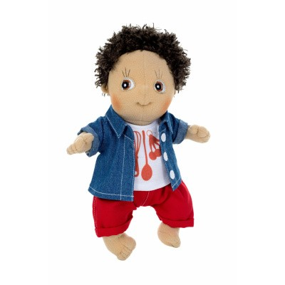 Rubens Barn Pop Cutie Charlie Activity