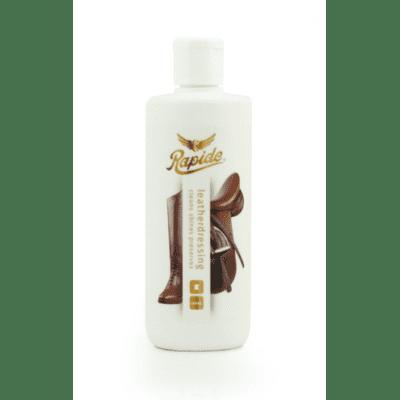 Rapide Lederdressing 1012 Neutraal 250 ml