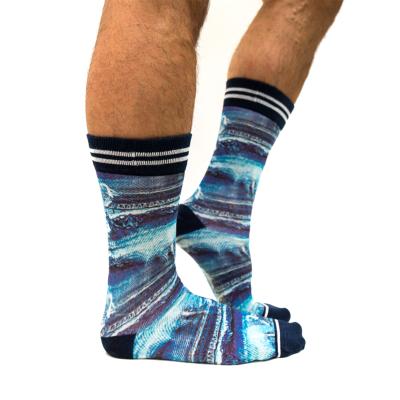 Sock My Feet Jeans Sokken