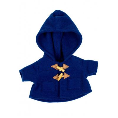 Foto van Rubens Barn Winterjas voor Kids Poppen Kobalt Blauw