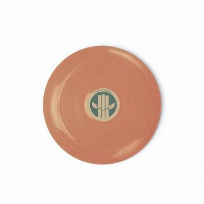 Dantoy BIOplastic Frisbee Dusty Orange