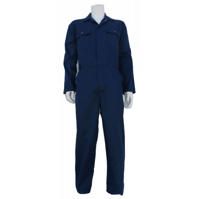 Foto van Top Rock Kinderoverall KOV6535-003 rally poly/kat Navy