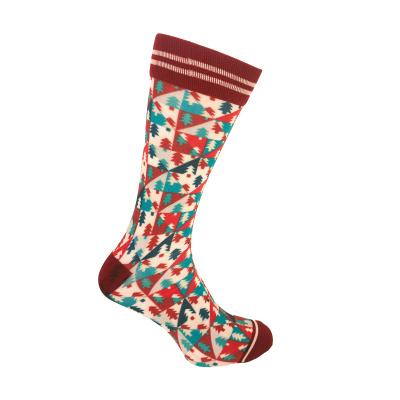 Foto van Sock My Feet Nordic Christmas Sokken