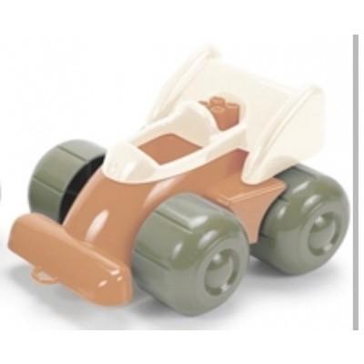 Dantoy BIOplastic Voertuig Racer