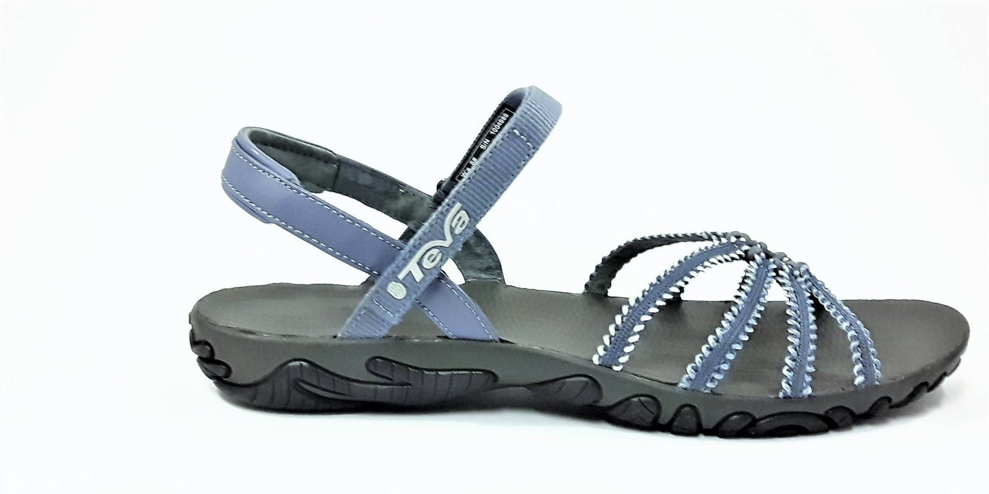 Schoenen's Combi Weave Shop Sandaal Teva Dream Kayenta Blauw Regeling awqxR0E