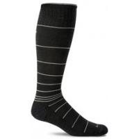 SockWell kniekousen zwart combi SW1M.901