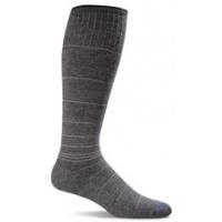 SockWell kniekousen grijs SW1M.850