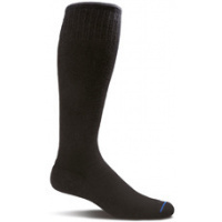 SockWell kniekousen zwart SW1M.900