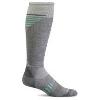 SockWell kniekousen grijs CT37W.800