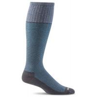 SockWell kniekousen blauw SW20M.600