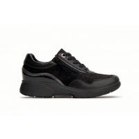 Xsensible sneaker zwart 30204.2.003