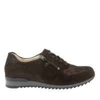 Waldläufer sneaker bruin 370013 H
