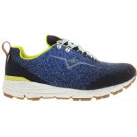Lomer sneaker blauw combi 40000.A.04
