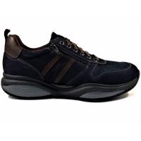 Xsensible sneaker blauw 30073.2.293