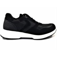 Xsensible sneaker zwart 30402.2.001