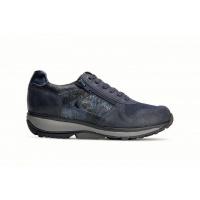 Xsensible sneaker blauw 30042.2.285