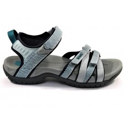 Teva sandaal grijs/groen Tirra 4266