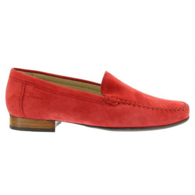 Sioux Campina red