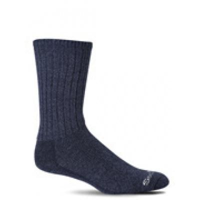 SockWell sokken blauw SW5M.600