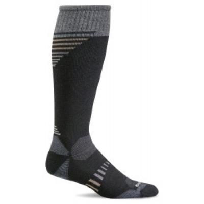 SockWell kniekousen zwart CT37M.900