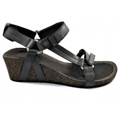 Teva sandaal grijs ysidro 1016202