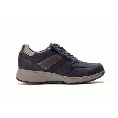 Xsensible sneaker blauw 30201.2.223
