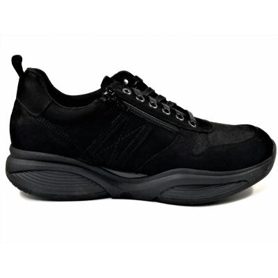 Xsensible sneaker zwart 30073.2.003