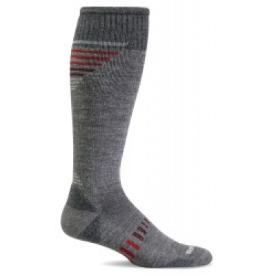 SockWell kniekousen grijs CT37M.800