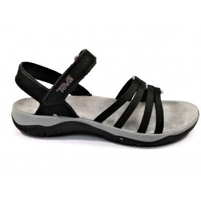 Teva sandaal zwart Elzada 1101112