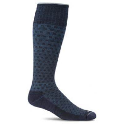 SockWell kniekousen blauw SW16M.600
