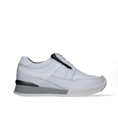 Wolky Field white