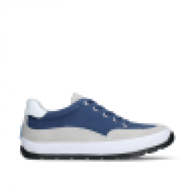 Wolky Babati Canvas blue