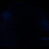 Afbeelding van Arena badmuts Reversible zwart grijs