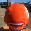 Afbeelding van Arena waterpolo Fan Cap Ned. orange