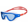 Afbeelding van Arena zwembril The One Mask JR blue blue red