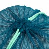 Afbeelding van Speedo mesh bag blu/bla/grn