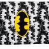 Afbeelding van Arena Heroes handdoek Batman